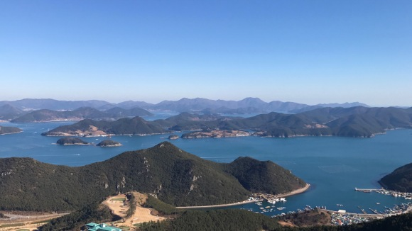 Story Time: Teacher's Trip to Tongyeong